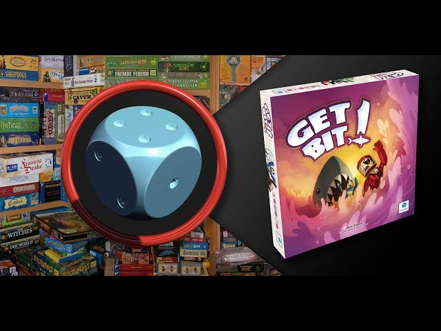 Get Bit! - Como Jogar