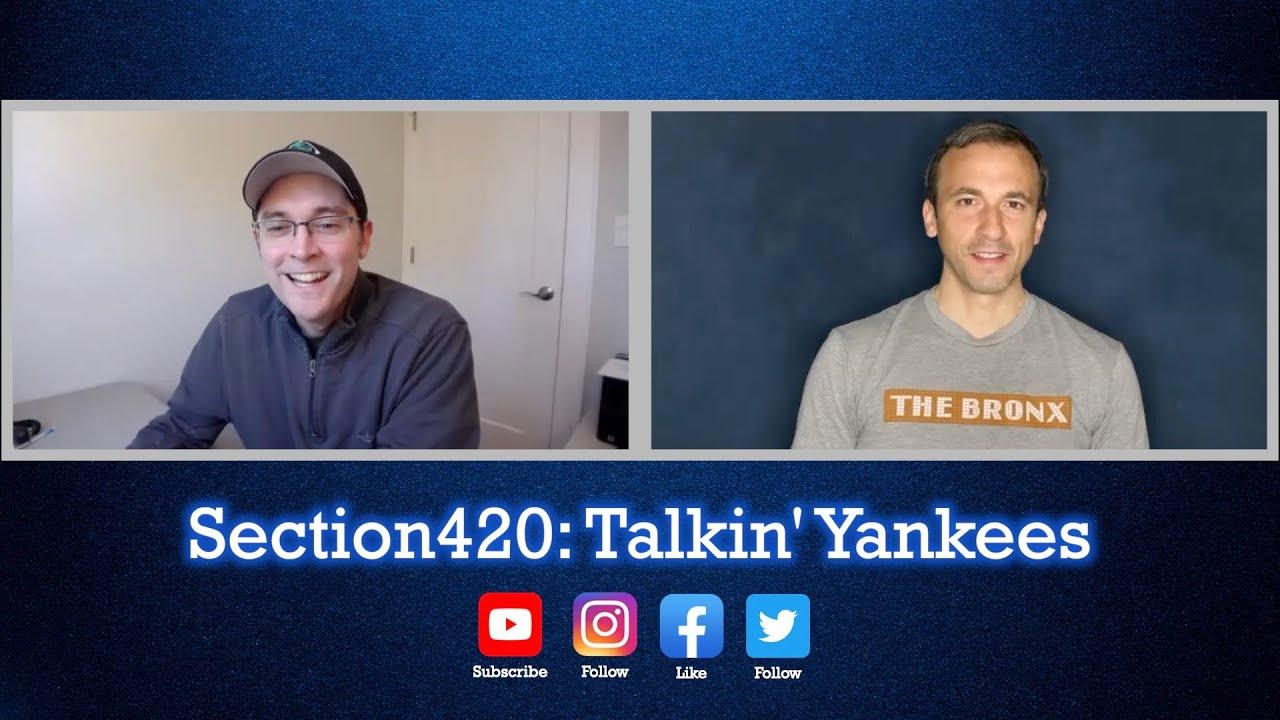 Section420: Talkin' Yankees - Irish American Baseball Society