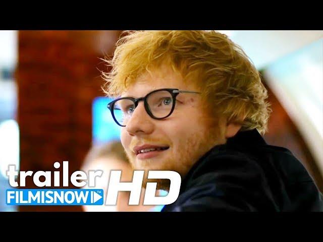 YESTERDAY | Trailer ITA del Film di Danny Boyle con Ed Sheeran