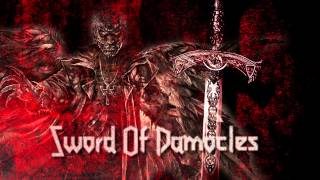 Judas Priest - Sword Of Damocles | Track Preview
