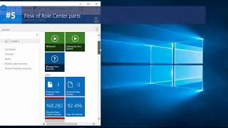How Do I  Take Advantage of the Web Client Enhancements in Microsoft Dynamics NAV 2016