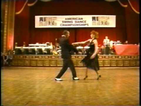 Barry Douglas & Joyce Stoughton - ASDC 1995