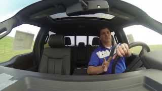 2013 Ford F-150 Lariat Test Drive
