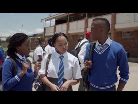 MTV Shuga: Down South - Tsholo's Story