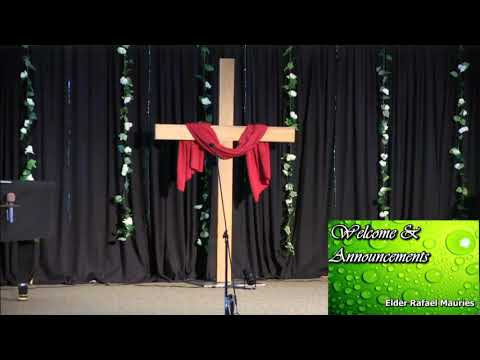 20190427_Stonehill Christian Academy Service; Stonehill Church Live Service