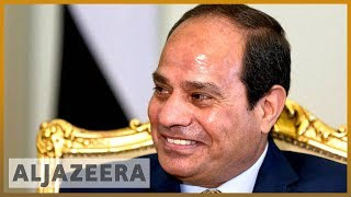 🇪🇬 Analysis: Why did Egypt's president agree to the interview with CBS? | Al Jazeera English
