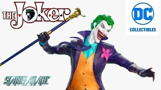The Joker DC Core Collection Collecting on a budget