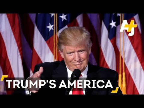 4 Ways Trump Will