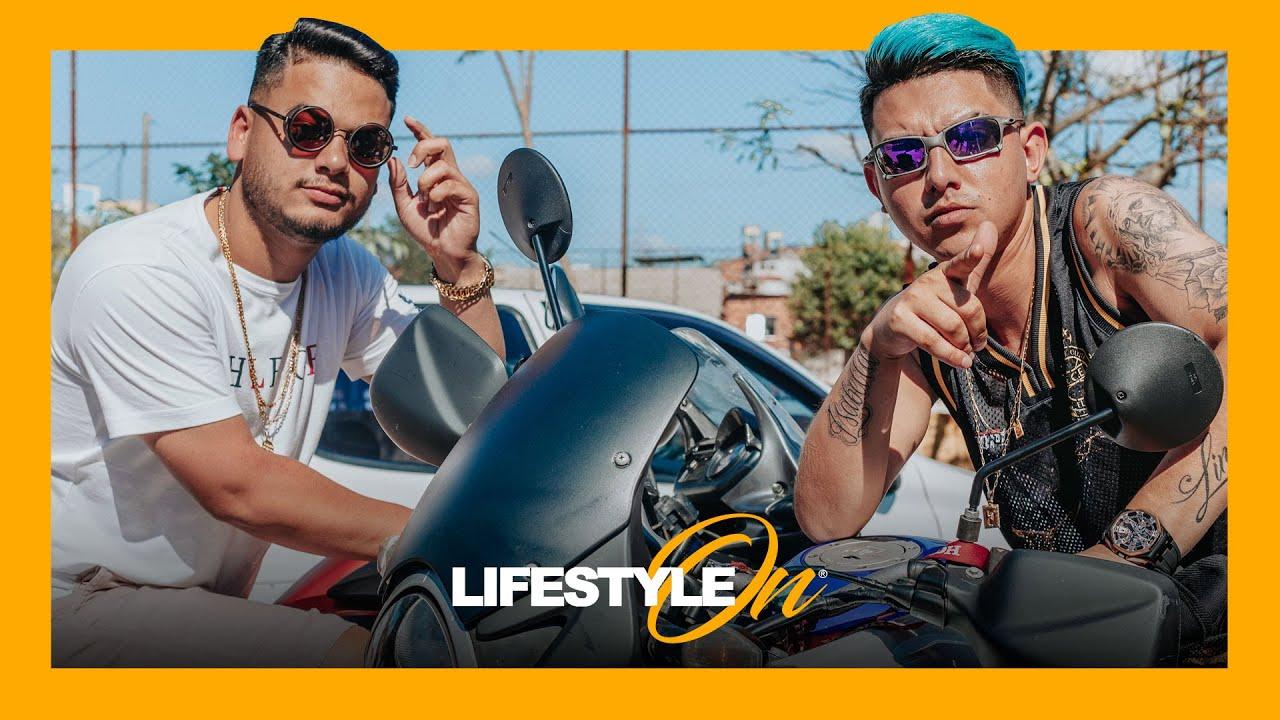 MC LJ e MC Fioti - Becos e Vielas (Videoclipe Oficial)