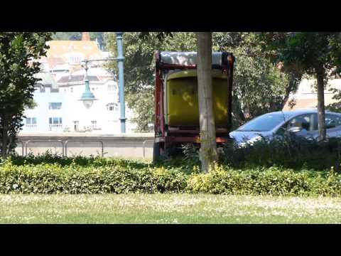 #11610, Podadora De Cesped [raw], Jardineria Y Plantas