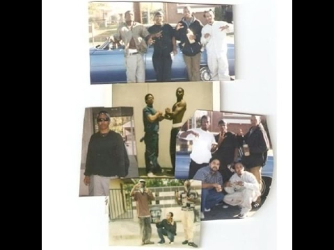 WEST SIDE INLAND EMPIRE PROJECTS BLACK RAG MAFIA, SAN BERNARDINO CALIFORNIA
