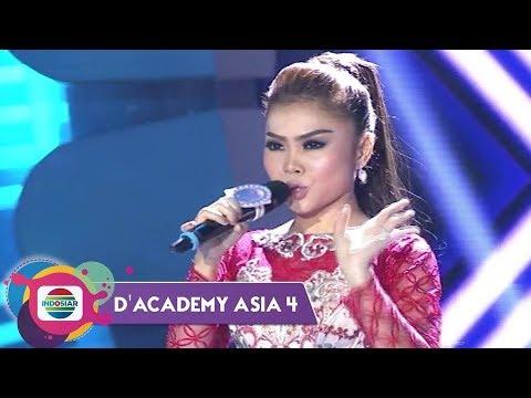 DA Asia 4: Wani Kayrie, Malaysia - Dahsyat | Top 30 Group 2 Result
