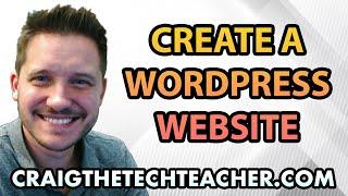 كيفية إنشاء موقع على شبكة الانترنت أو بلوق باستخدام وورد