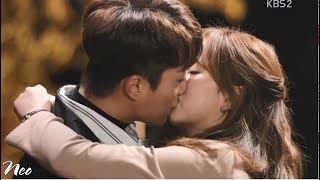 [KISS SCENES] Yoon Doo Joon x Kim So Hyun - You're my first love - [RADIO ROMANCE #2]