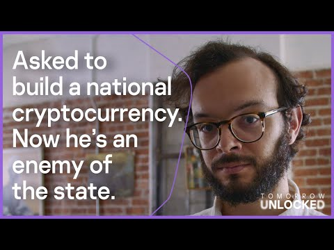 Meet the coder asked by the Venezuelan govt to fix hyperinflation with a state-backed cryptocurrency