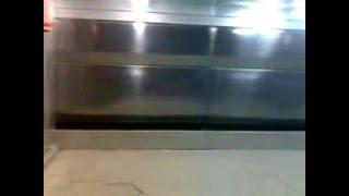 видео покрасочная камера 1(Окрасочная камера водяная завеса., 2015-12-28T13:08:04.000Z)