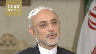 Exclusive interview with H. E. Mr. Ali Akbar Salehi, Vice President of Iran