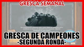 😎 GRESCA DE CAMPEONES, SEGUNDA PARTE Gresca Hearthstone