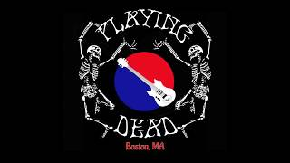 Playing Dead   Live Excerpts (7:26)