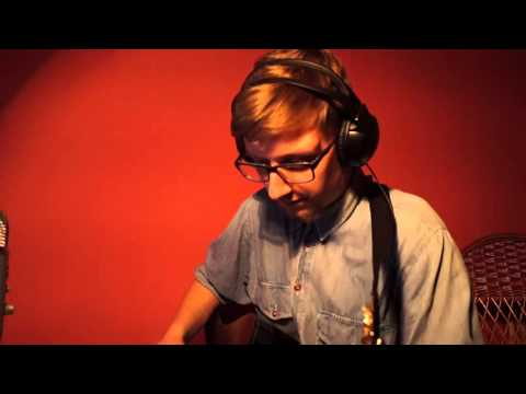 Curs in the weeds - Horse Feathers (cover)