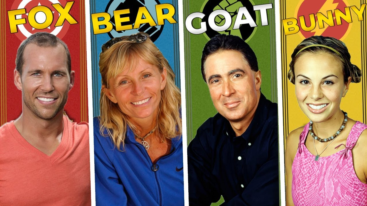 After 'Winners at War,' the 'Survivor' GOAT Officially Has Been ...