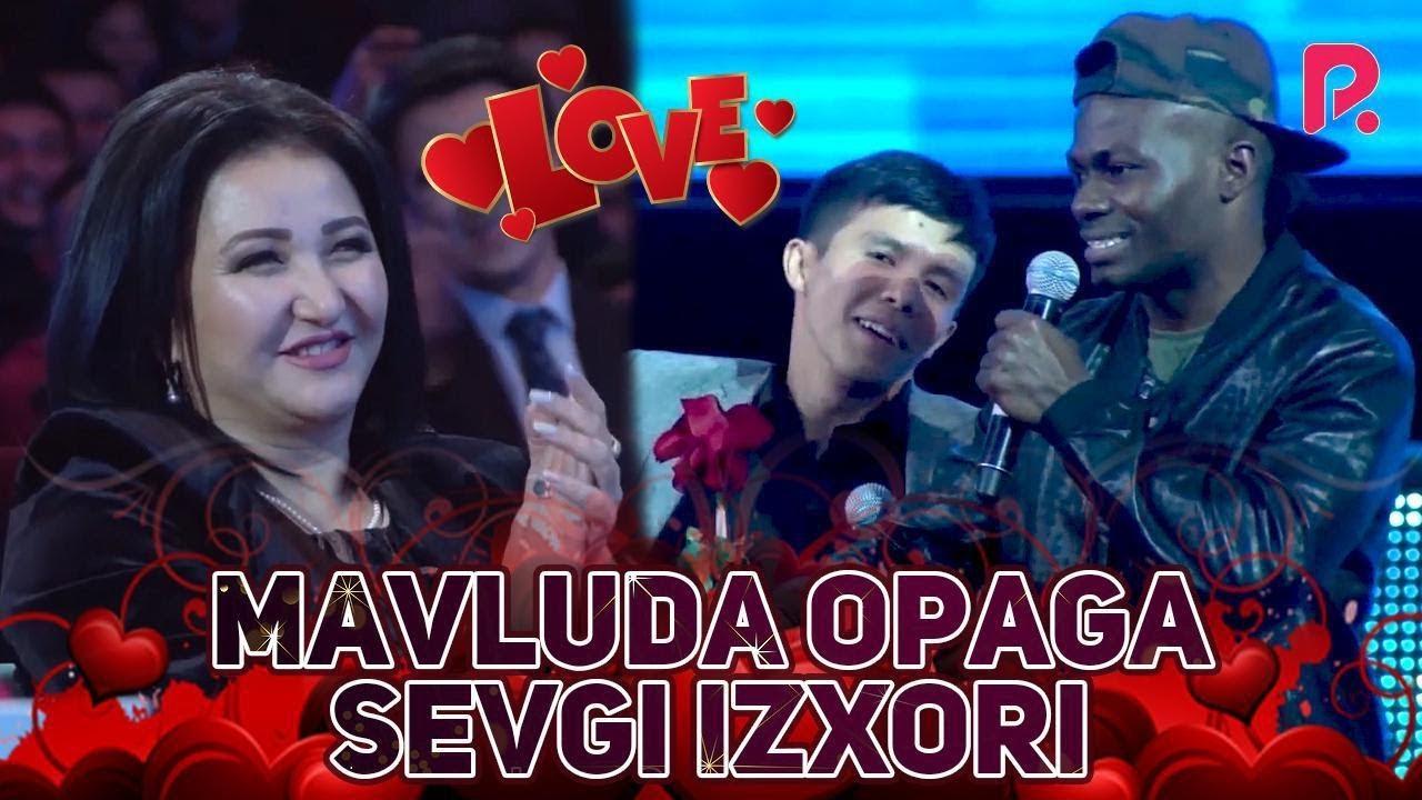 QVZ 2019 - Bolalar jamoasi - Mavluda opaga sevgi izxori