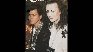 Karma Chameleon (Max's Extended Version) - Culture Club