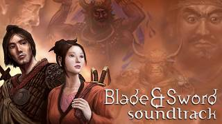 Blade & Sword 1 and 2 (Video Game Soundtracks)