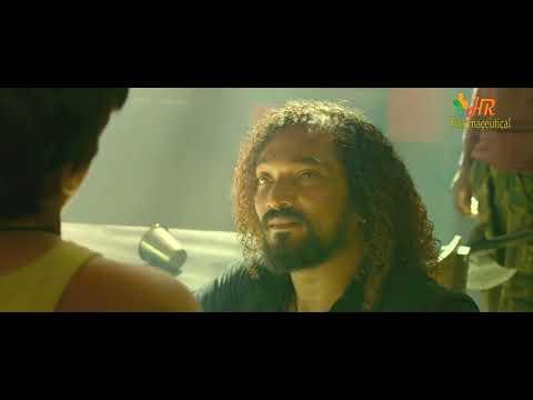 Rowdy hero (maari ) - 2   ( maari -2 full movie hindi dubbed)