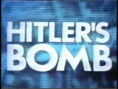 Horizon - Hitlers Atomic Bomb (1992) Enriched Uranium quite a bargaining chip in 1944/5