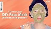 Peel off Powder alginate mask - Super Food Beauty - Lift