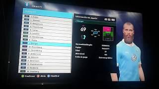 Pes 2018 DLC 2.0 + Parche De Leyendas XBOX 360 RGH / 3.0