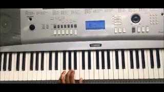 Jay-Z and Pharrell Williams for Piano - Frontin'