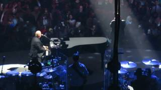 Billy Joel - What a Wonderful World - MSG 2/22/2017