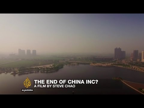 The End of China Inc 101 East