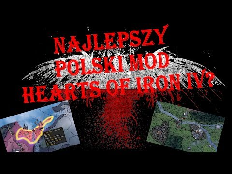 HEARTS OF IRON 4 Historical Poland: National Focus Tree & More