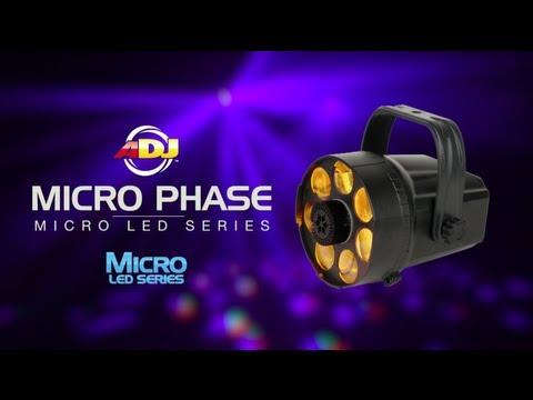 ADJ Micro Phase