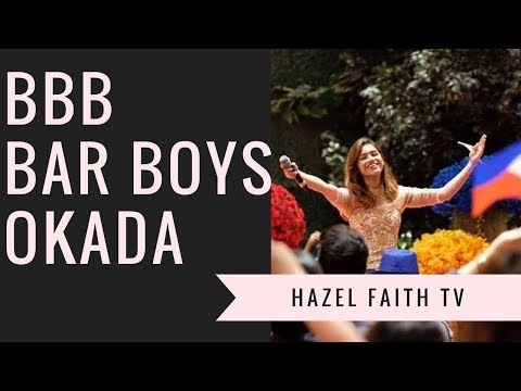 New Play, Bar Boys, and my Last Days at Okada || Hazel Faith TV 27