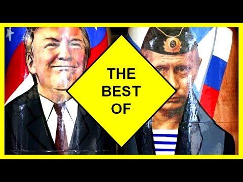 THE BEST OF G20: President Donald Trump Meets Vladimir Putin of Russia at G20 in Hamburg, Germany
