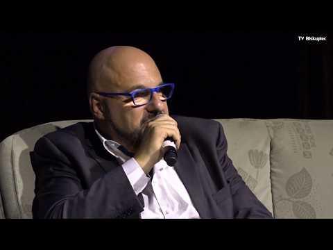 Piotr Gąsowski w Biskupcu - TV Biskupiec