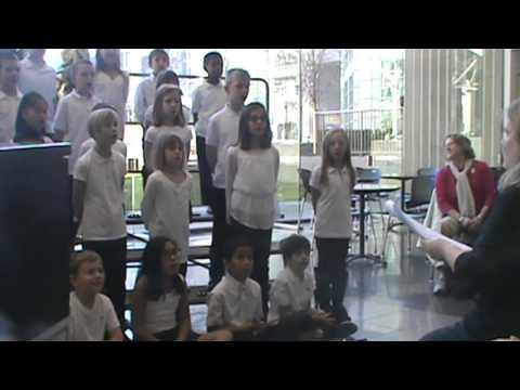 Brookridge Day School sings the UPS song