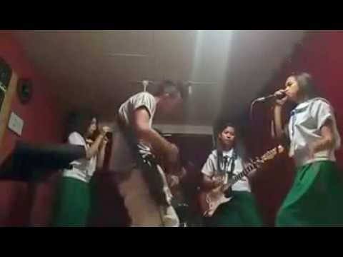 Ang buhay ko ROCK COVER