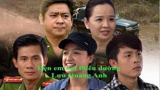 Hẹn em nơi thiên đường - Lưu Quang Anh