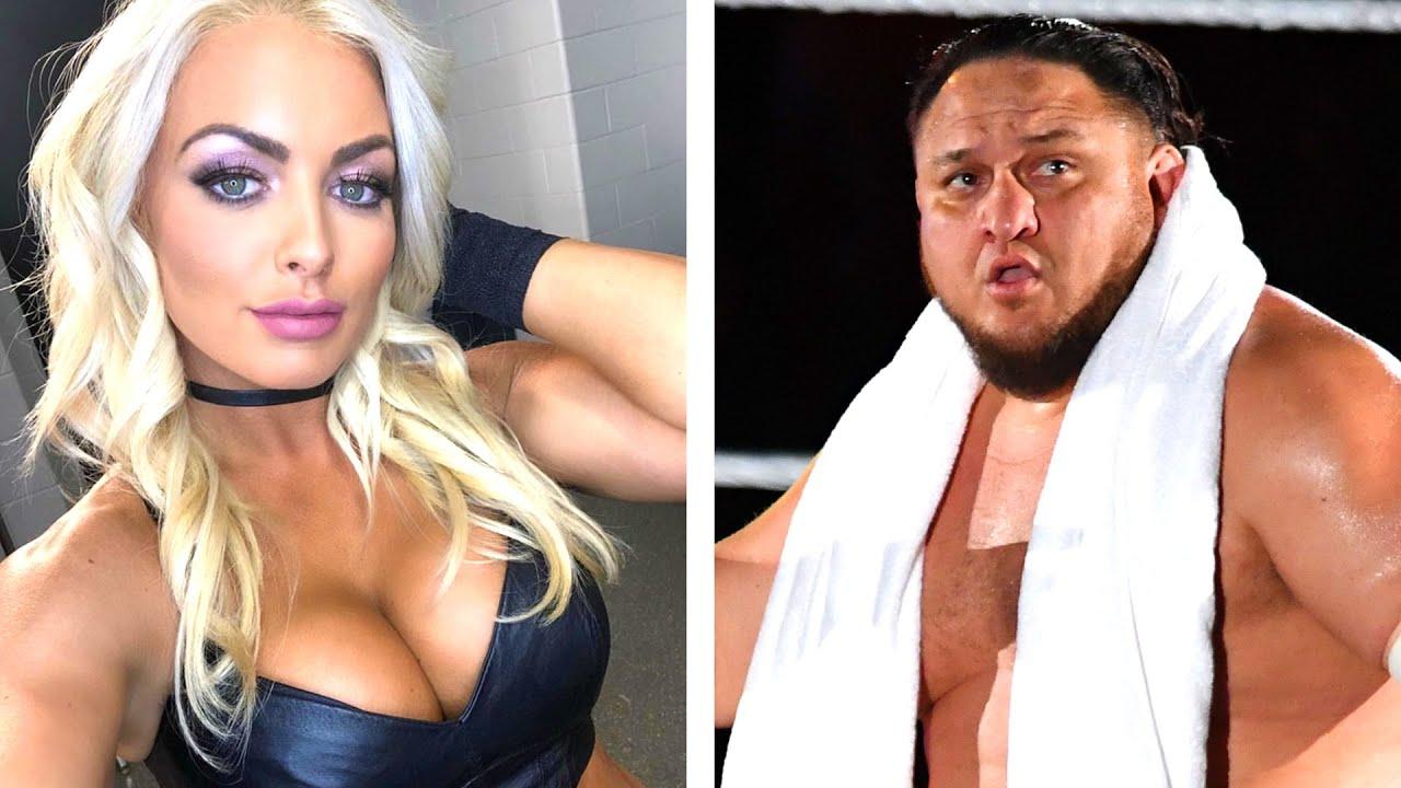 Samoa Joe Returning to WWE...Spotted...edge Plans...Mandy Rose Reacts To Otis...Wrestling News