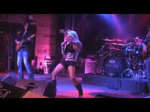 LIVE GEORGIA MUSIC - Angela Reign - Atlanta, Georgia