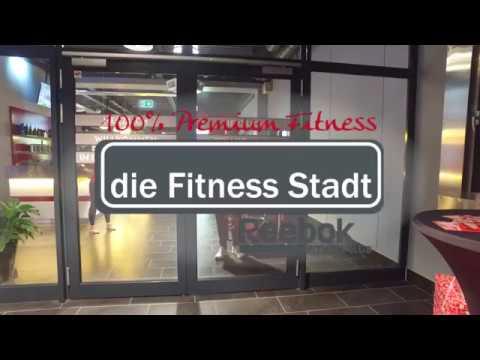 die Fitness Stadt Hannover Ricklingen