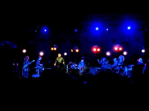 Joe Cocker - Love lifts us up where we belong Live in bad Brückenau am 25.08.2013