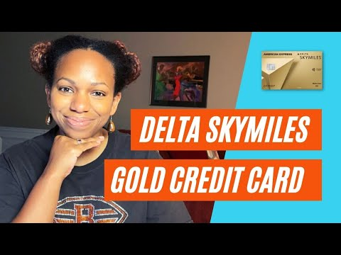 Download Delta SkyMiles Gold Credit Card | American Express Gold