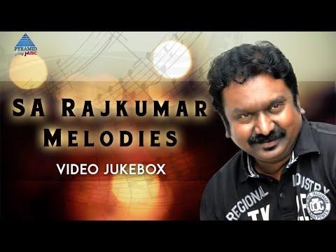 SA Rajkumar Melodies   Video Jukebox   SA Rajkumar Hits   Tamil Movie Songs   Pyramid Glitz Music