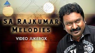 SA Rajkumar Melodies |  Jukebox | SA Rajkumar Hits | Tamil Movie Songs | Pyramid Glitz Music